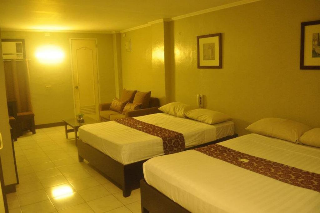 Metro Room Budget Hotel, Quezon City