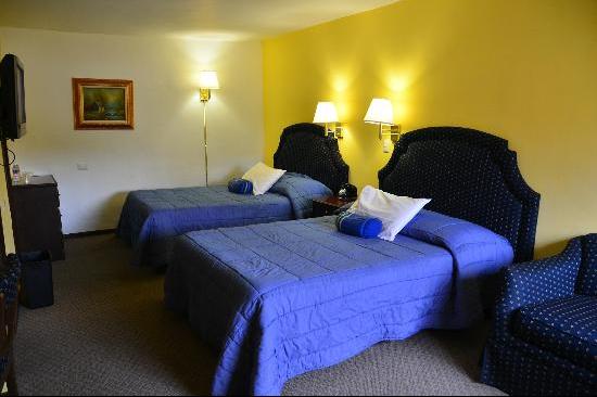 Hotel Posada San Agustin, Durango