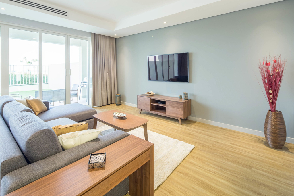Private Paradise - Luxury Villa,