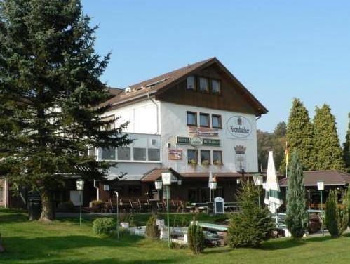 Hotel Alte Viehweide, Westerwaldkreis