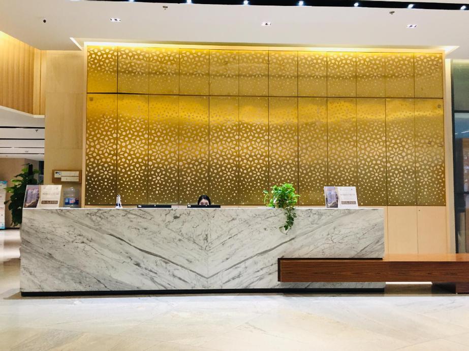 *Q's House* Luxury Apartment The Legend, Thanh Xuân