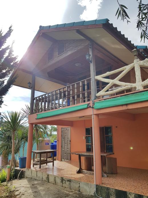 Ban Mae Resort, Khao Kho
