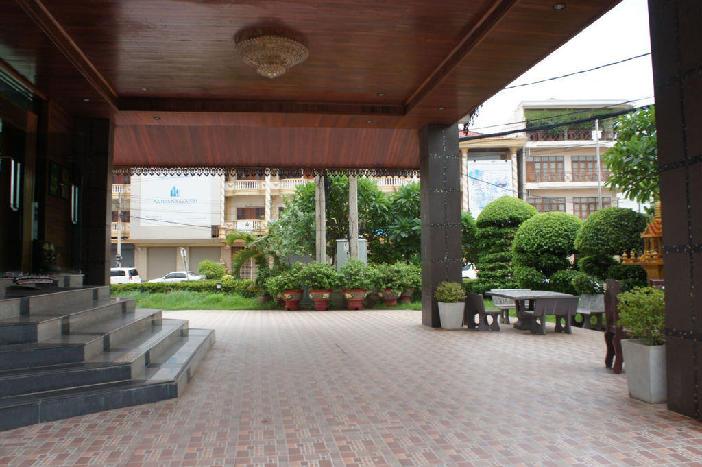 Cheuang 2 Hotel, Chanthabuly