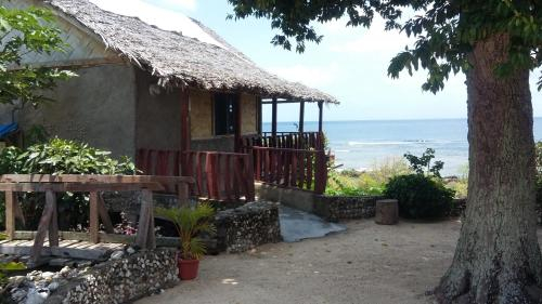 Rocky Ridge Bungalows, West Tanna