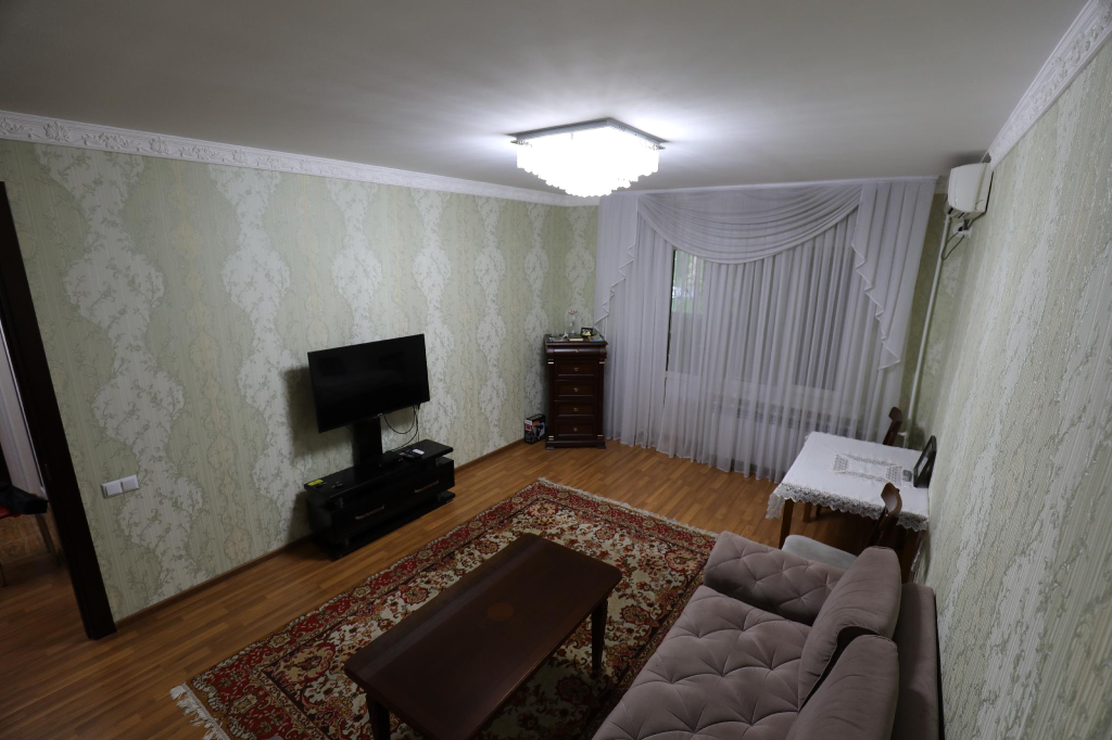 Tashkent city center apartment, Tashkent City