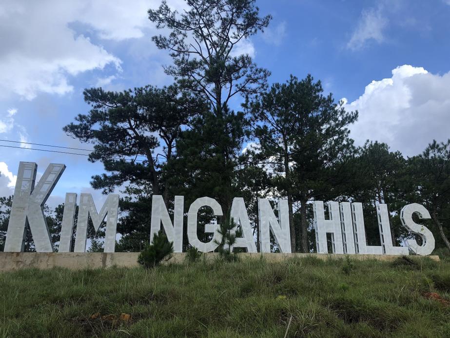 Kim Ngan Hills Eco-Resort, Đà Lạt