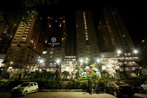The Roseman Hotel and Suites, Gautam Buddha Nagar