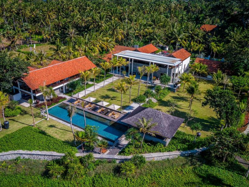 Jeeva Saba Resort, Gianyar