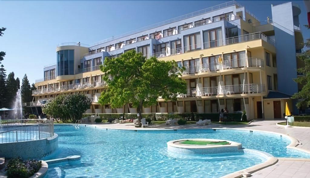 Hotel Koral, Varna