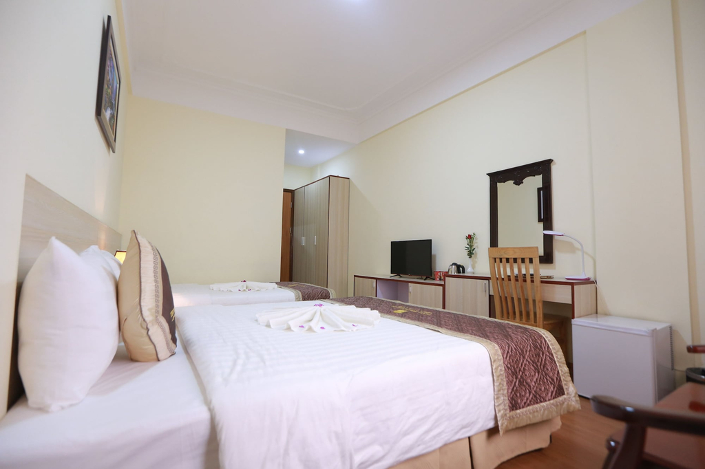 Tecco Sky Hotel, Vinh