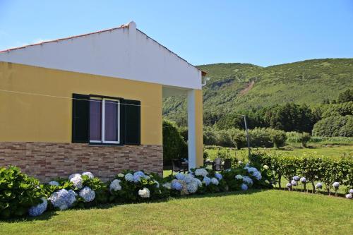 Casa da Boa Vista, Horta