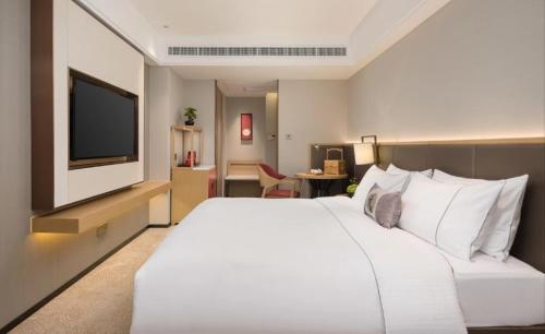 Xite Huahai Hotel (Guangzhou New Baiyun Airport Branch), Guangzhou