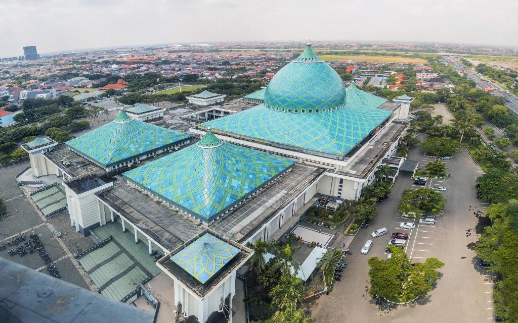 Verwood Hotel & Serviced Residence S [Ex. Somerset Surabaya Hotel &Erviced Residence], Surabaya
