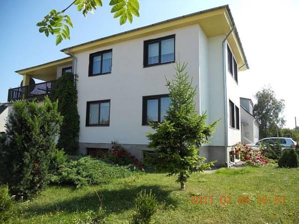 Kuressaare White Villa, Kuressaare