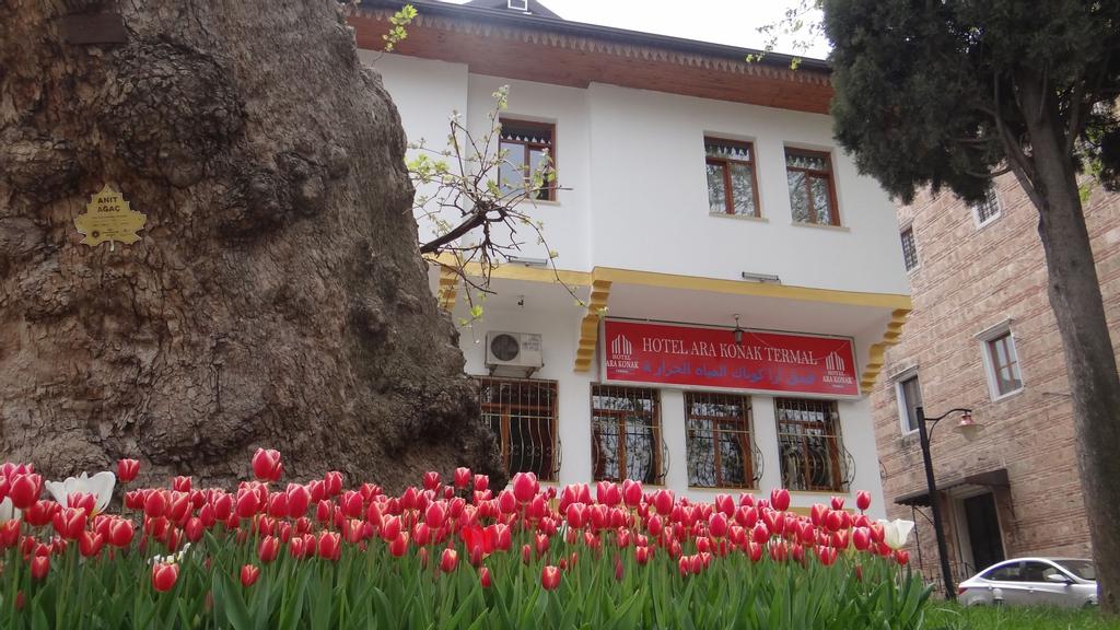 Arakonak Termal Hotel, Osmangazi