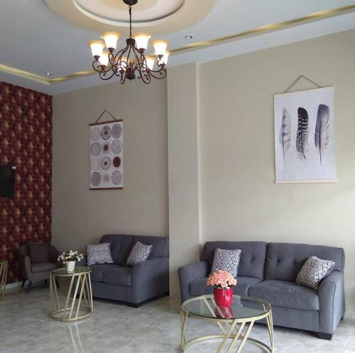 Hotel Al - Musyaffa, Tanjungbalai