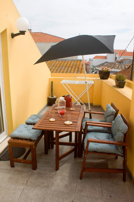 Friendly Peniche Apartment, Peniche