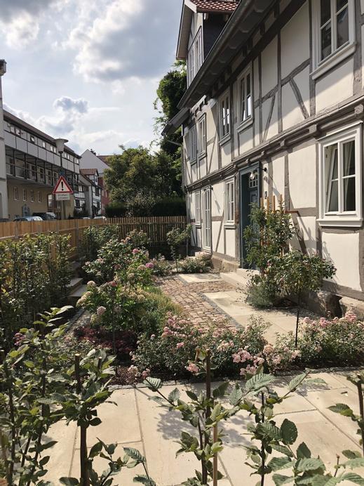 GRIMM'S LIVING, Kassel