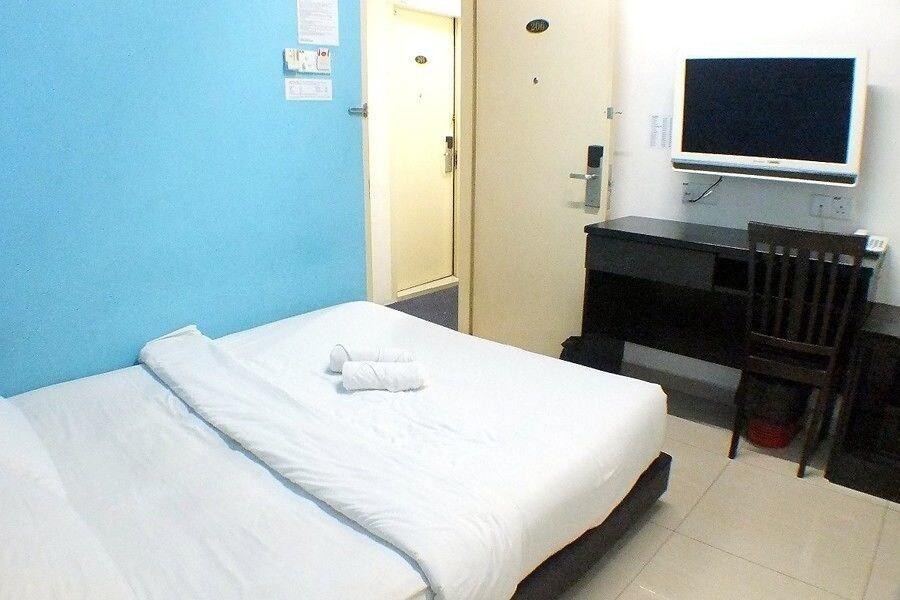 Hotel Alam Indigo, Johor Bahru