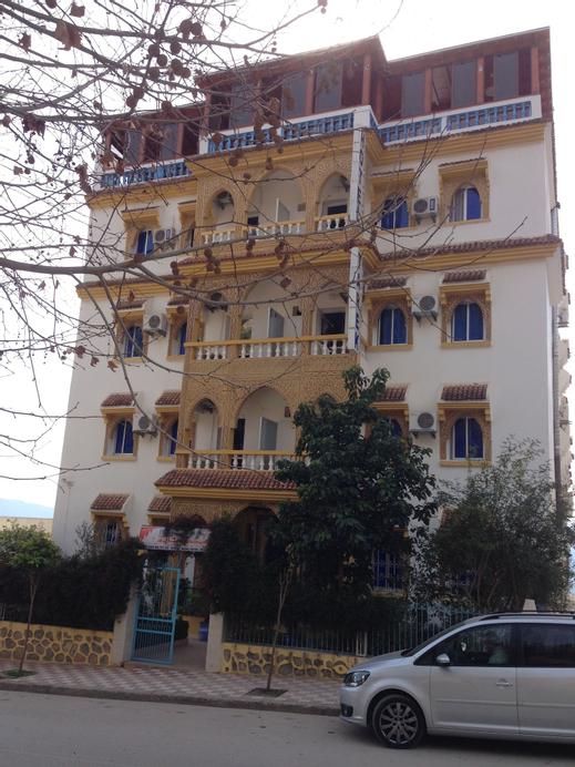 Hotel Tarek, Chefchaouen