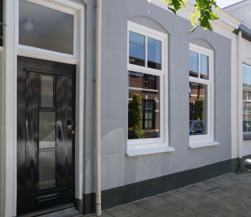 Het Dokhuis, Middelburg