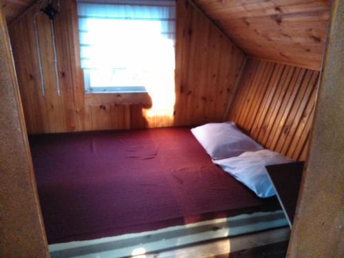 Annimatsi Camping, Puhajarve