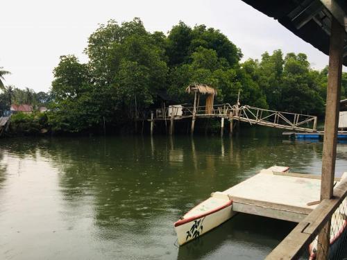 Homestay Cikgu Sungai Batu Besi, Kuala Muda