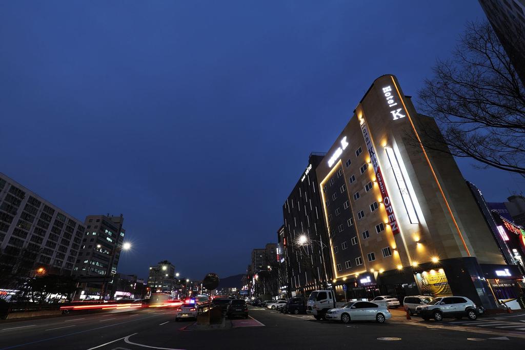 HOTEL K, Songpa