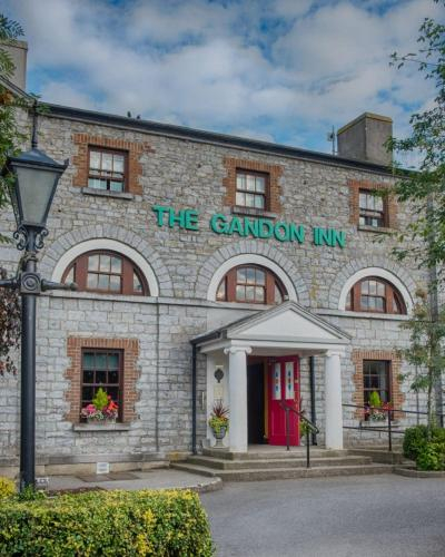 The Gandon Inn,