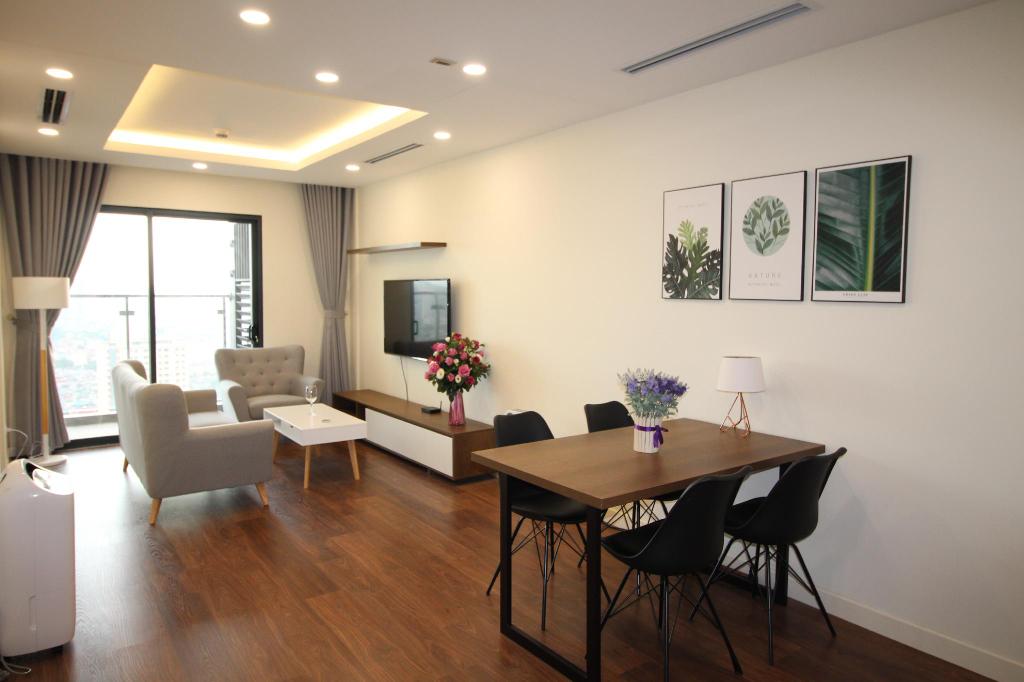 G-House 2BR Sky View Apartment in Imperia Garden, Thanh Xuân