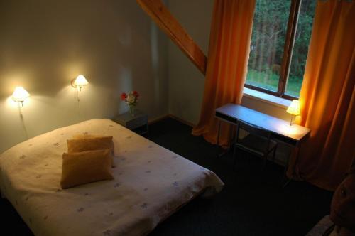 Leigo Guest House, Palupera