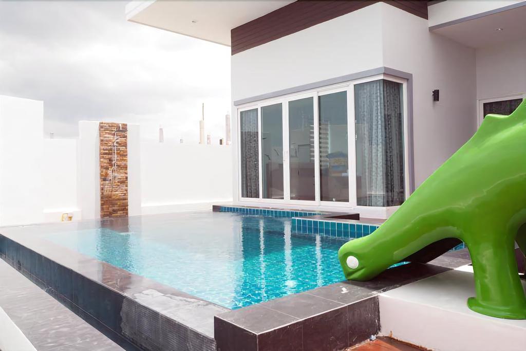 Le Leaf Pool Villa 6, Hua Hin