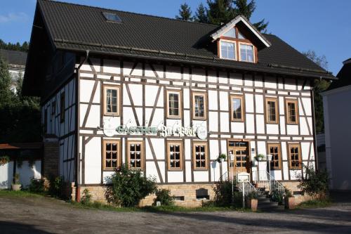 Gasthof zur Post, Siegen-Wittgenstein