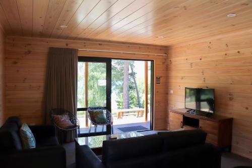 Lake Tekapo Motels & Holiday Park, Mackenzie
