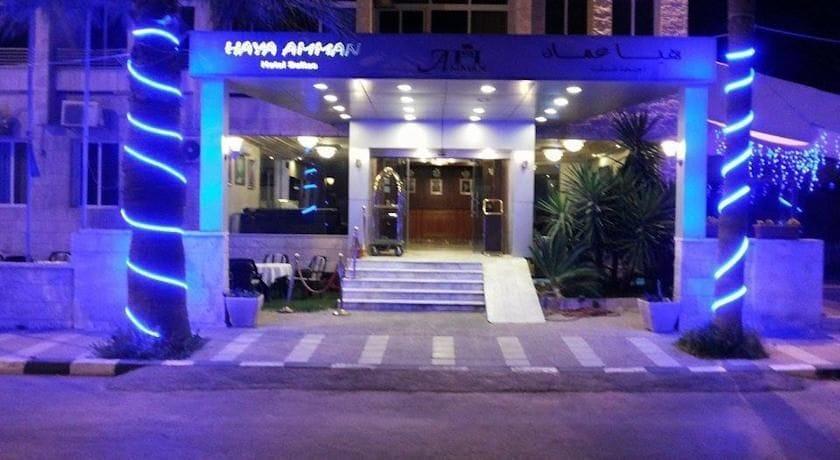 Haya Amman Suite Hotel, Salt