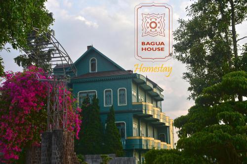 Bagua House Homestay, Bảo Lộc
