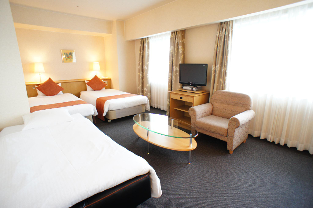 Osaka Joytel Hotel, Osaka