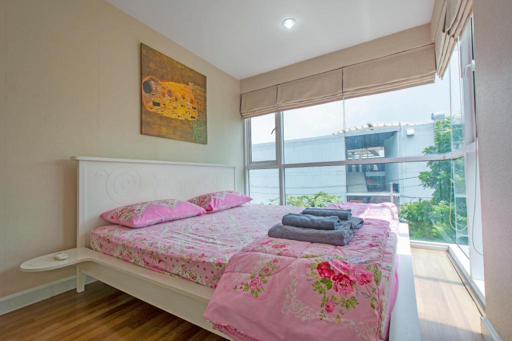 Metropark Sathorn Residence, Phasi Charoen