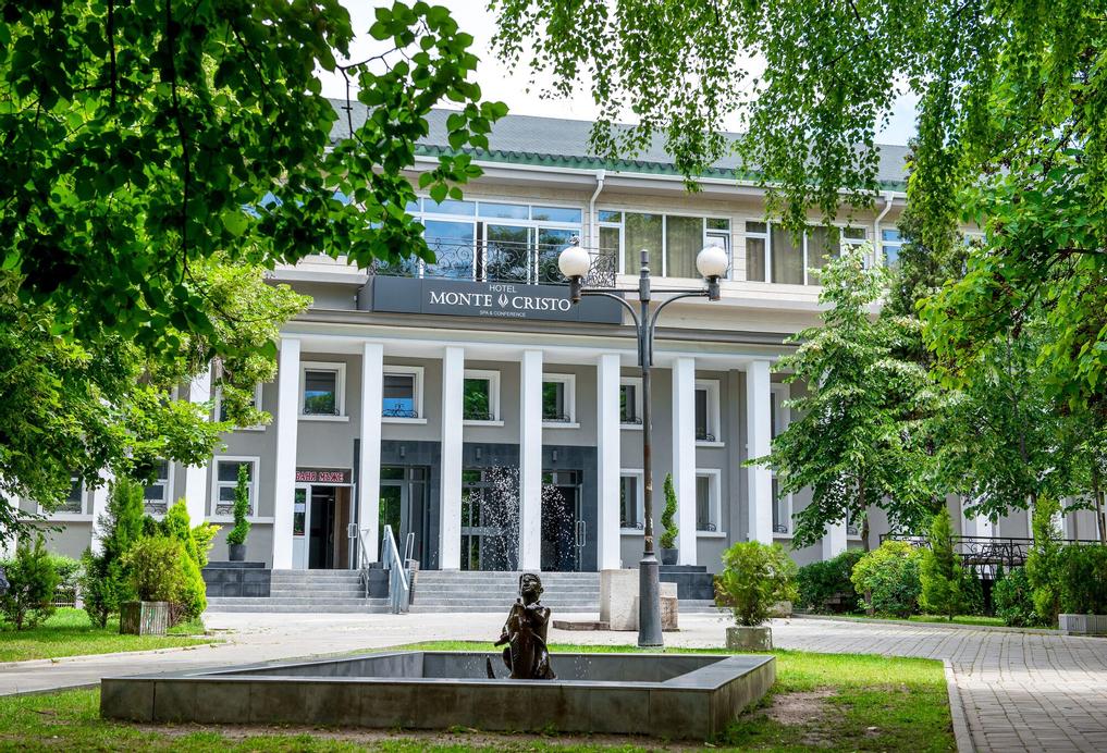Hotel Monte Cristo, Blagoevgrad