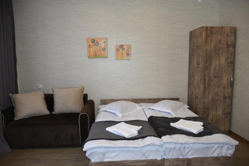 Apartment Ira, Borjomi