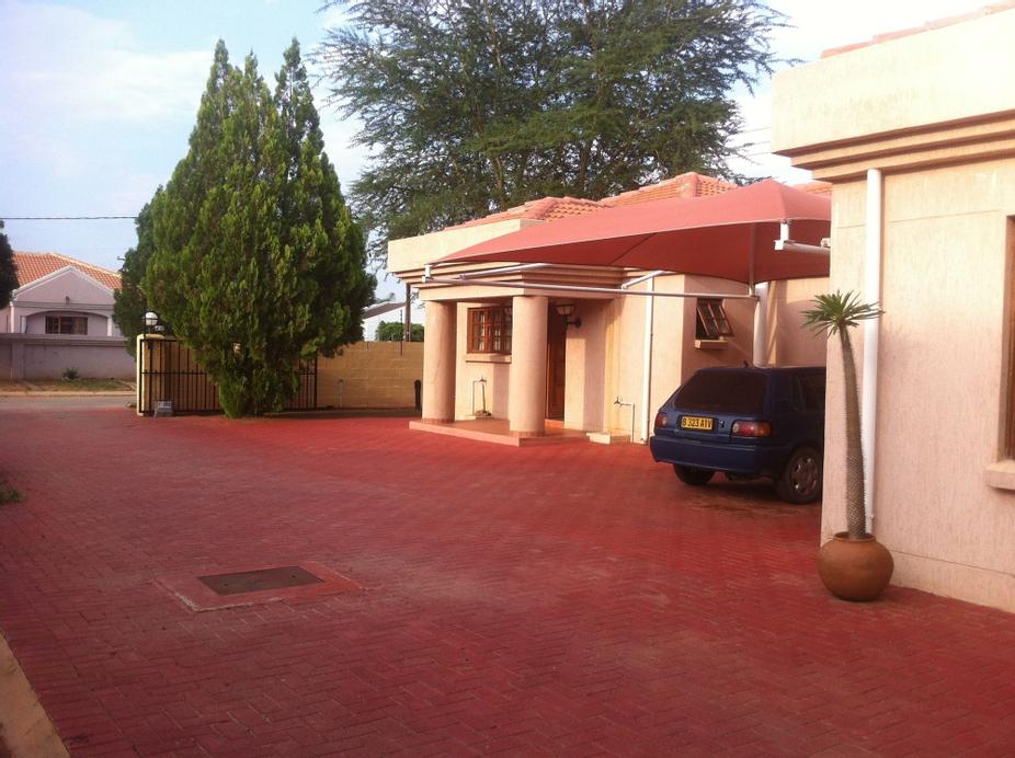 Dihate Guest House, Gaborone