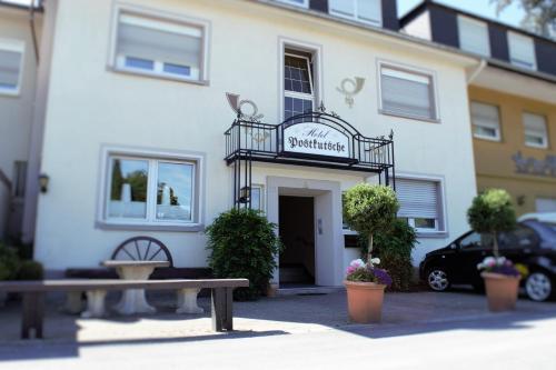 Hotel Postkutsche, Dortmund