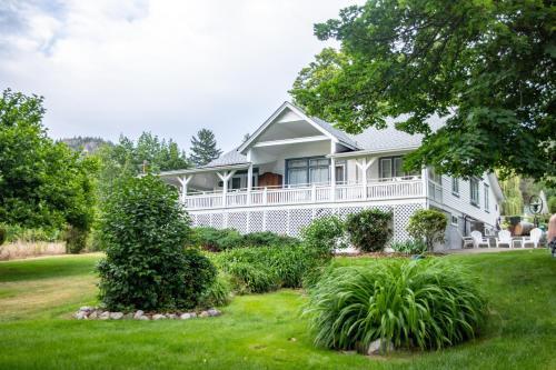 1910 Luxury Heritage Home Home, Okanagan-Similkameen