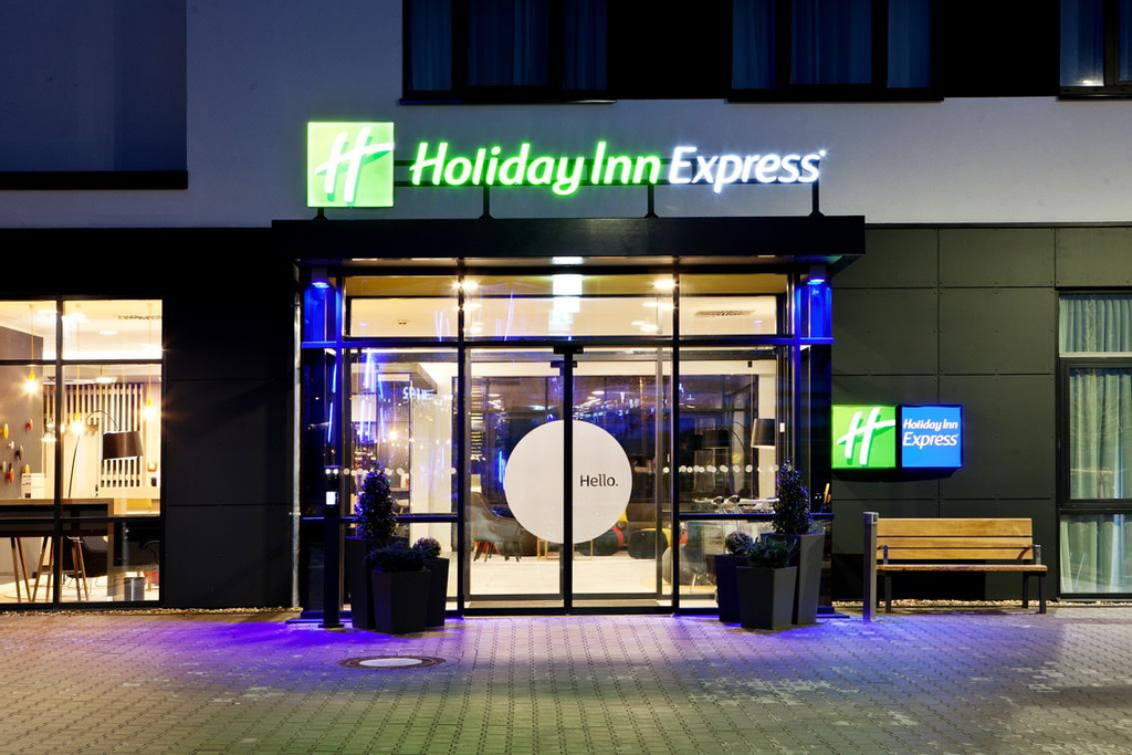 Holiday Inn Express Munich Olching, Fürstenfeldbruck