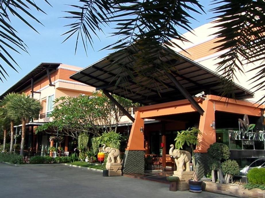 City Park Hotel Phattalung, Muang Phatthalung