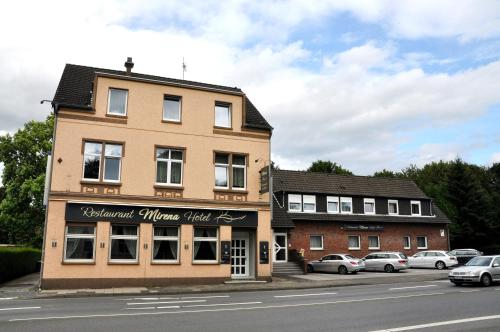 Hotel Restaurant Mirena, Recklinghausen