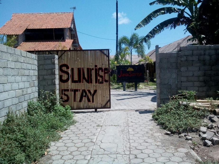 Java Sunrise Homestay, Banyuwangi
