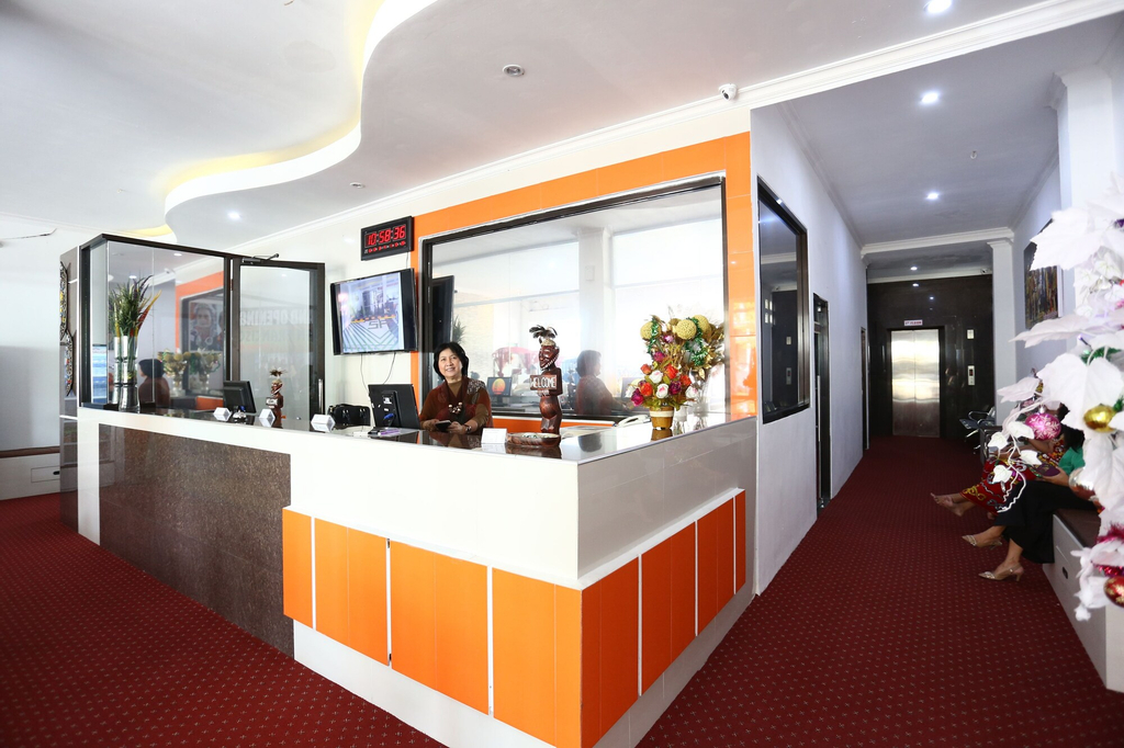 San Francisco Boutique Hotel, Balikpapan