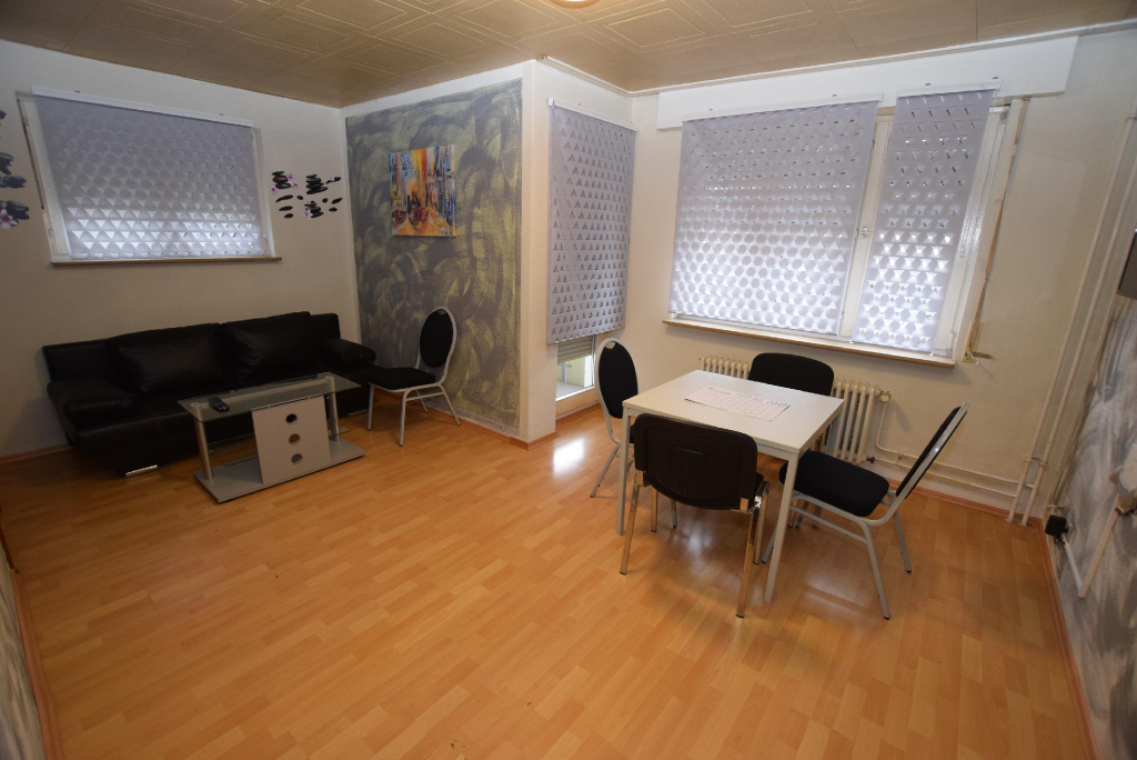AB Apartment 08, Stuttgart