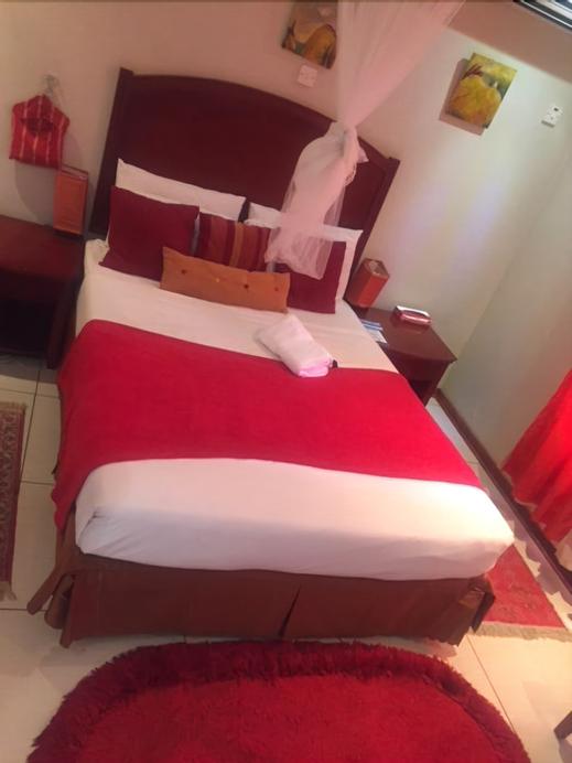 Comfort Palace Guesthouse Kasane, Chobe